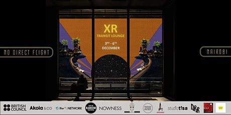 NO DIRECT FLIGHT NBO 2020: XR TRANSIT LOUNGE tickets