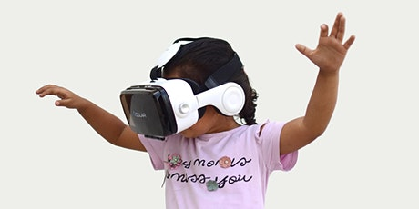 Digital Library Tours and Activities: VR Demonstration tickets