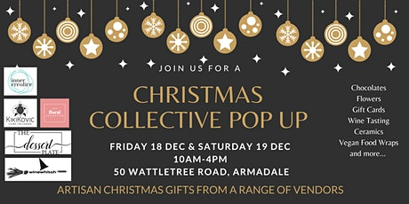 The Christmas Collective Pop Up Shop tickets