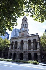 Adelaide Town Hall Tours - CANCELLED tickets