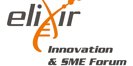 ELIXIR Innovation and SME Forum tickets