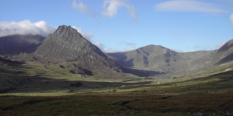 Leading the north ridge of Tryfan: A workshop for mountain leaders. tickets