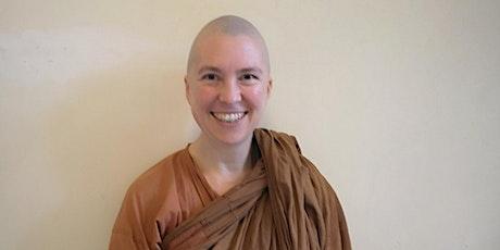 Power Mindfulness - A Bristol Insight led Day Retreat tickets