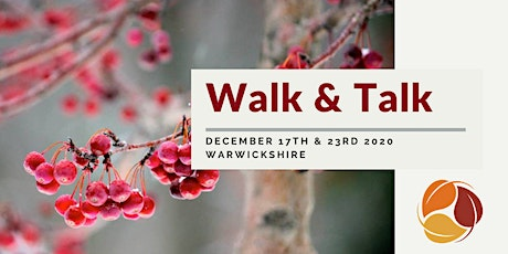 Winter Walk & Talk Sessions tickets