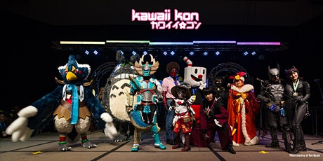 Kawaii Kon 2021 tickets