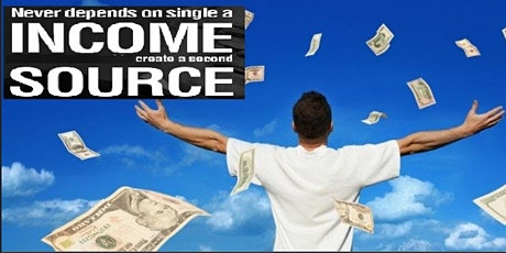 Part time Business Opportunity  in Financial Domain(Free Online Workshop) tickets