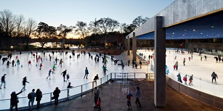 LeFrak Center at Lakeside - Ice Skating Weekend Sessions 12/4/20-12/6/20 tickets