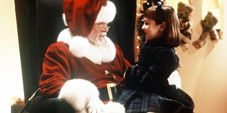 Miracle on 34th Street Chrsitmas Screening tickets