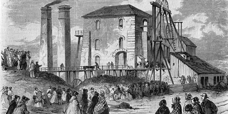 The Hartley Colliery Disaster. 16th January 1862. 159 Years Ago. A Tribute. tickets