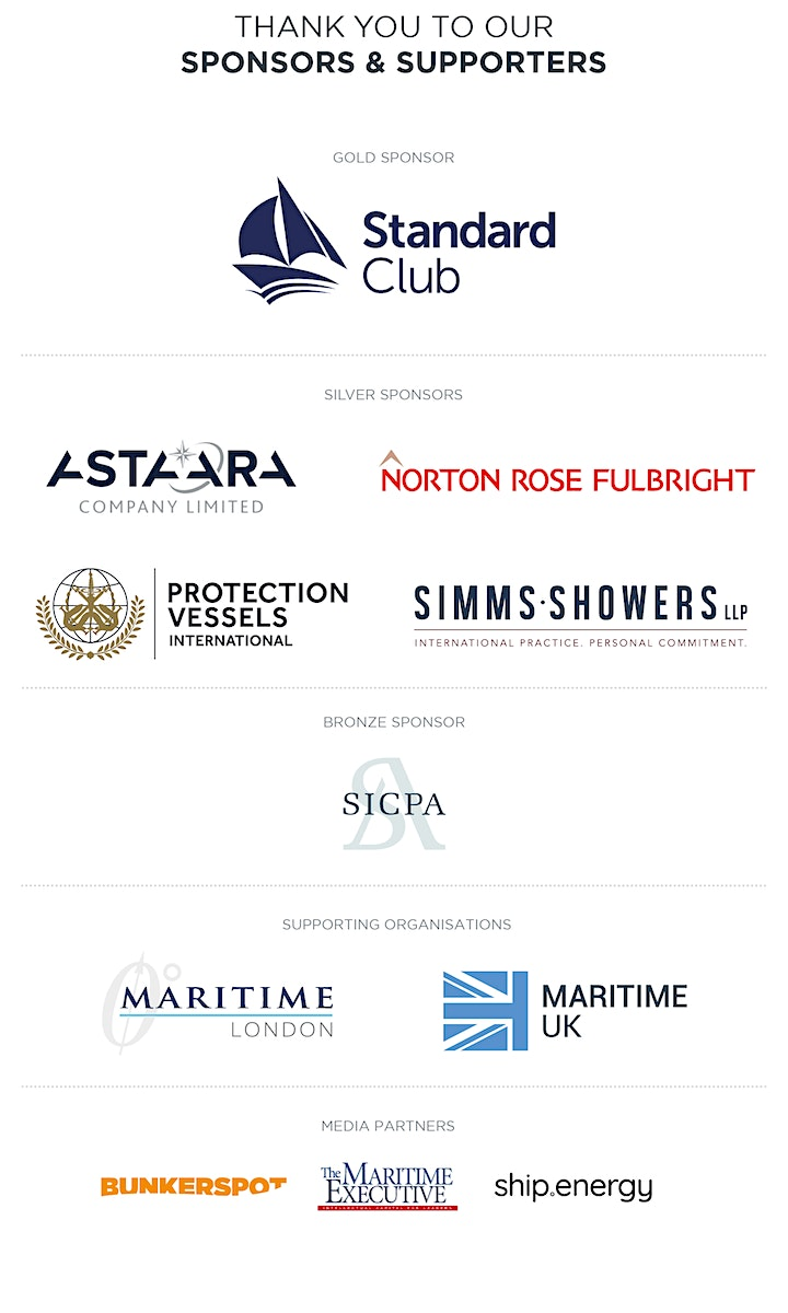 MarSec20+  |  The Future of Port and Maritime Security image