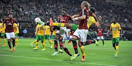 IT-STREAMS@!.Milan - Celtic in. Dirett On 3 Nov 2020 biglietti