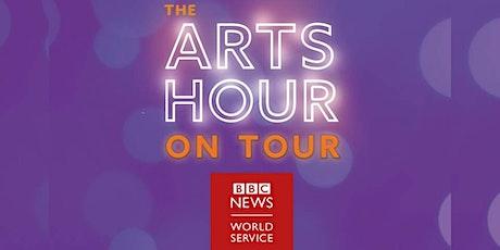 The Arts Hour International Comedy Show tickets