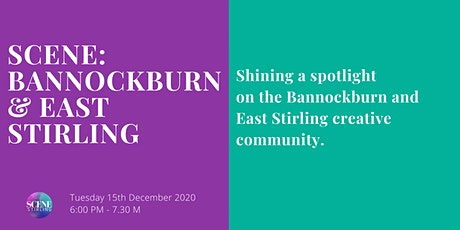 Scene: Bannockburn & East Stirling tickets