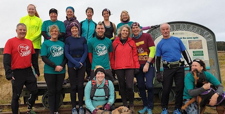Jog Lanark  May 10 Week Block image