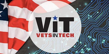"VetsinTech: ""The Invasion"" National Conference 2021 tickets"
