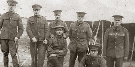 Top Level Tips: First World War Army Records tickets
