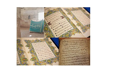 The Qur'an in Muslim Practices (Short Course) tickets