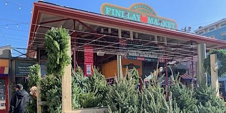 Hidden Holidays: Celebrating the Findlay Market District tickets