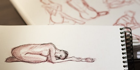 The Useful Art Class - Online Life Drawing Class tickets