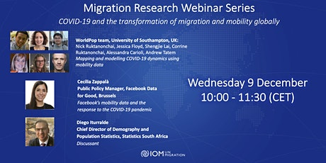 Covid-19 and the transformation of migration and mobility globally tickets