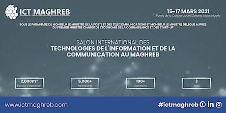 ICT MAGHREB billets