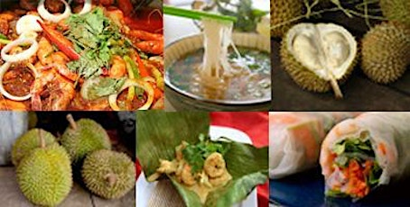 The Original Southeast Asian & Chinese Food Tour™ $69.99 tickets