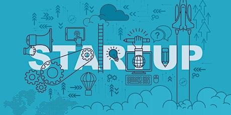 Finanças para Startups ingressos