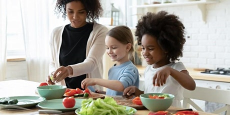 Future Cooks (8-11yrs old) Greenwich, London, residents only tickets