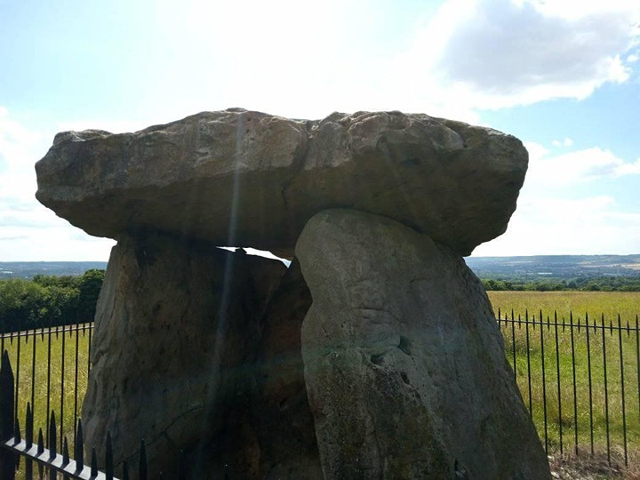 Virtual Tour - Stonehenge and other Prehistoric Mysteries Near London image