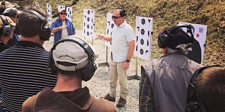 Concealed Carry: Street Encounter Skills and Tactics (Yadkinville, NC) tickets