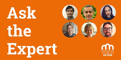 Ask The Expert - with Alison (Governance) tickets