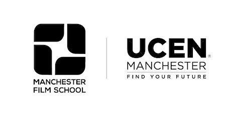 Manchester Film School Online Open Evenings tickets