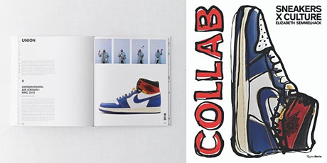 Sneakers x Culture: Collab tickets