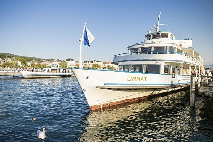 Büro Züri Schiff Ahoi: Bild