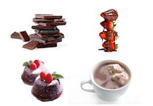 Everything Chocolate™ $59.99
