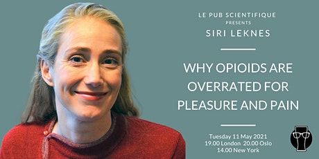 Why opioids are overrated for pleasure and pain tickets