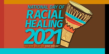 5th Annual National Day of Racial Healing tickets
