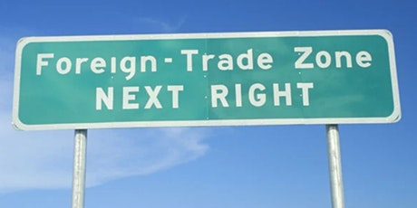 How Foreign Trade Zones and ECIDA can help your small business. tickets