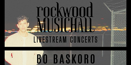 Bo Baskoro - FACEBOOK LIVE tickets