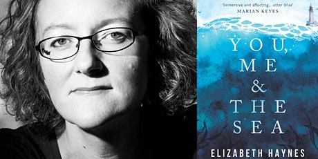 You, Me & The Sea: In conversation with Elizabeth Haynes tickets