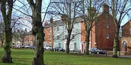 Capturing a Place's Character: My Town Heritage Explorers workshop, Part 1 tickets
