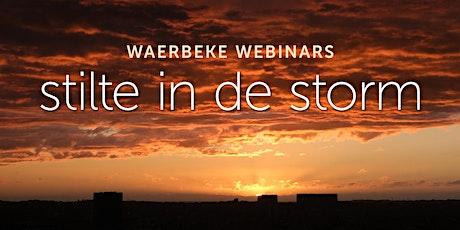 Waerbeke Webinars tickets
