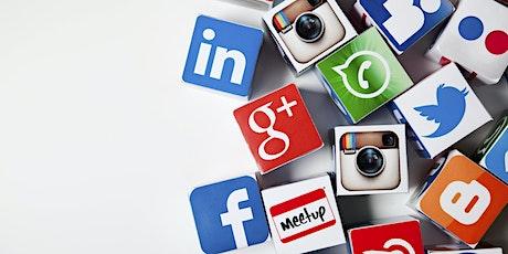Instagram for Business Webinar tickets