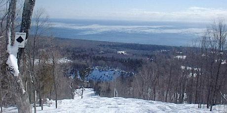 Lutsen Ski Trip tickets