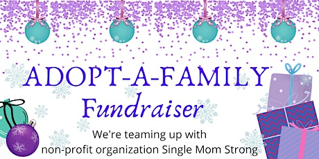 Adopt-A-Family Fundraiser tickets