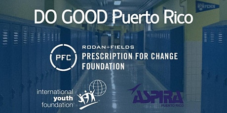 Do Good Puerto Rico: Servicios Comunitarios Virtuales entradas