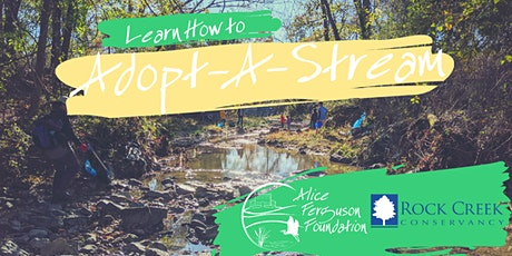 District Adopt-A-Stream  Workshop tickets