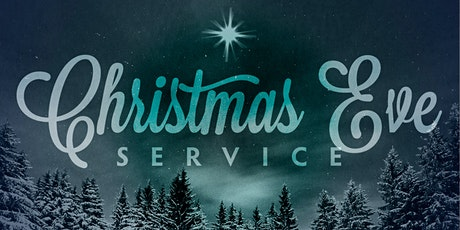Campfire & Candlelight Outdoor Christmas Eve Service tickets
