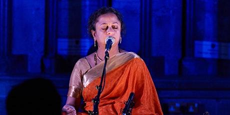Supriya Nagarajan: Cross-Cultural Music Making tickets