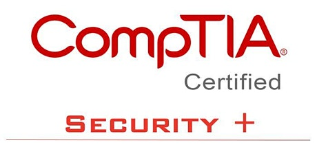 Free (fully funded by SAAS) CompTIA Security+ Course in Edinburgh tickets